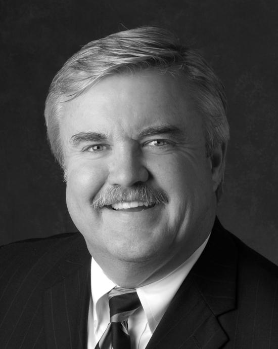 Bradley Bergman, President & CEO
