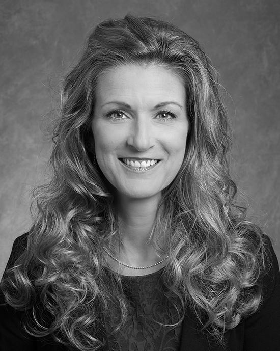 Patricia McMahan, CTFA Vice President, Trust Officer