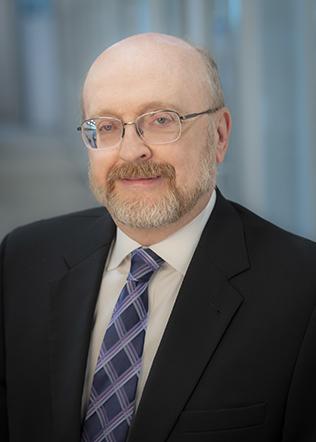Chuck Mikkelsen